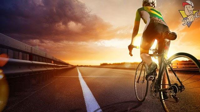 tác hại khi lái xe đạp thế nào