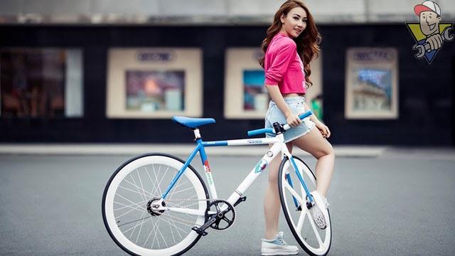 tác hại đi xe đạp 2021