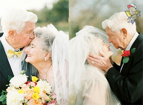 đám cưới vàng là bao nhiêu năm