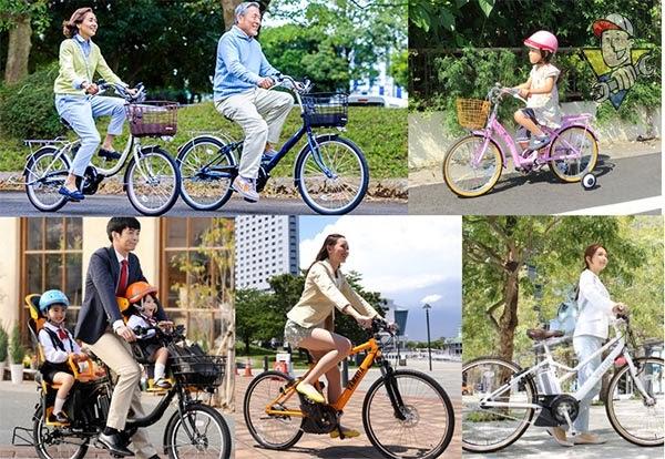 mua xe đạp bãi giá rẻ