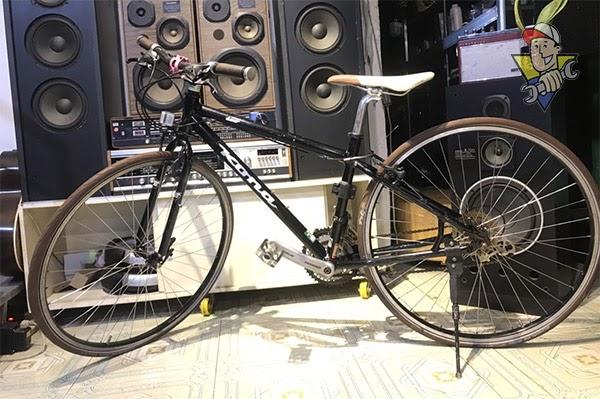 kinh nghiệm mua xe đạp nhật bãi