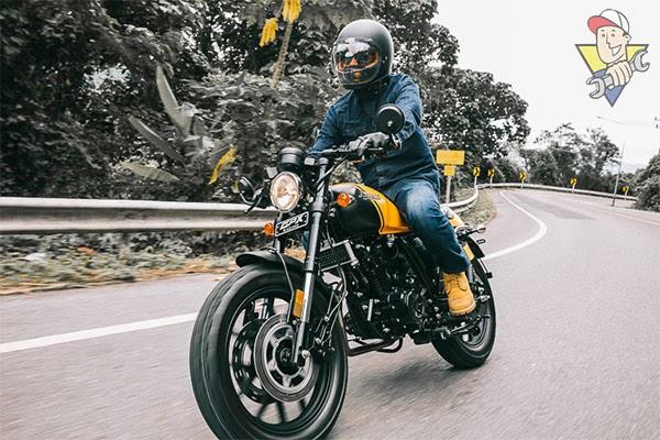 moto classic 150cc