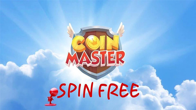 chạy spin coin master