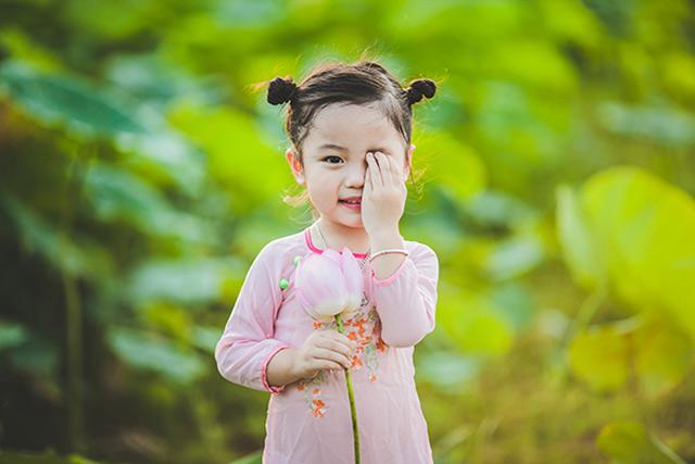 biệt danh dễ thương cho con gái truyền thống