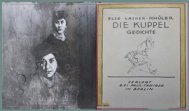 tác phẩm của bà else lasker-schuler