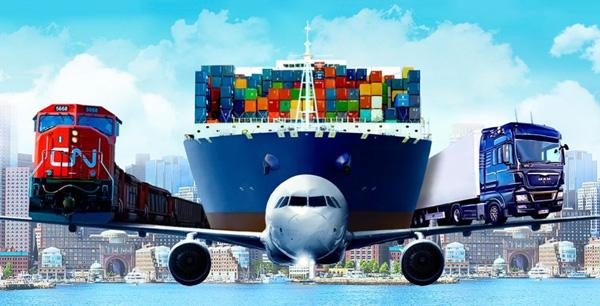 dịch vụ logistics là gì