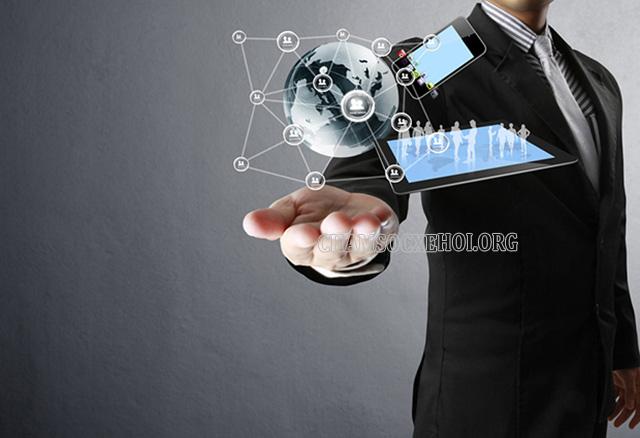 hệ thống quản lý thông tin là gì
