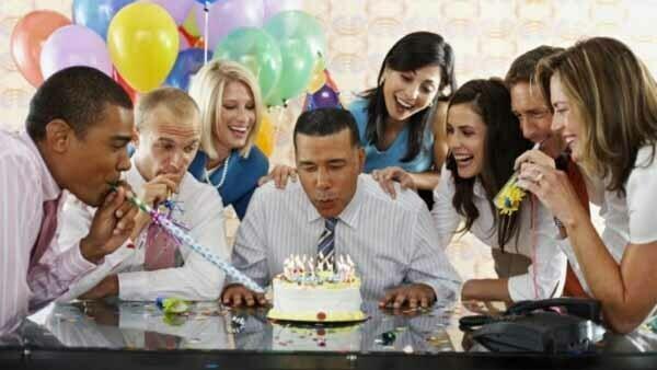 chúc sinh nhật đồng nghiệp hay