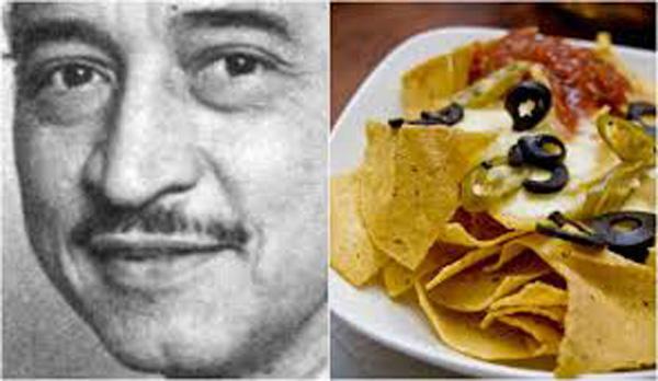 Ignacio Anaya García là ai ?