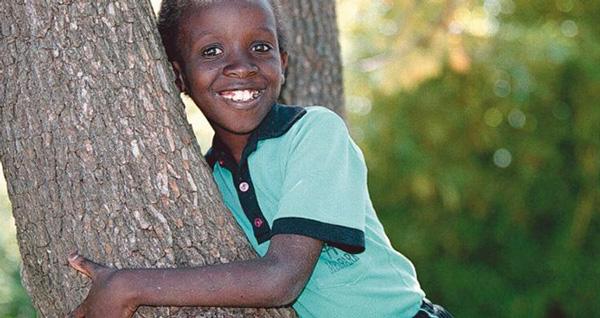 Tìm hiểu về Nkosi Johnson