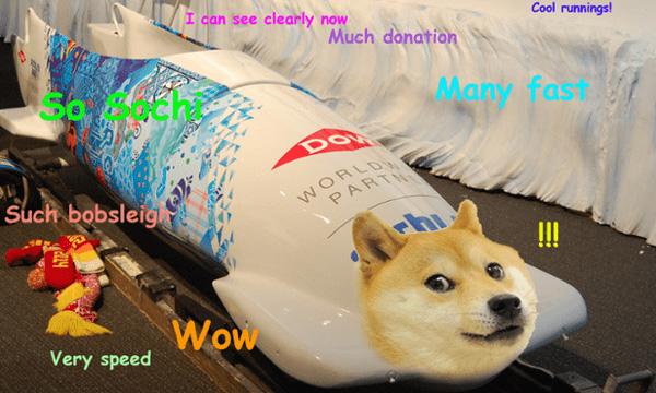 Doge meme vui nhộn