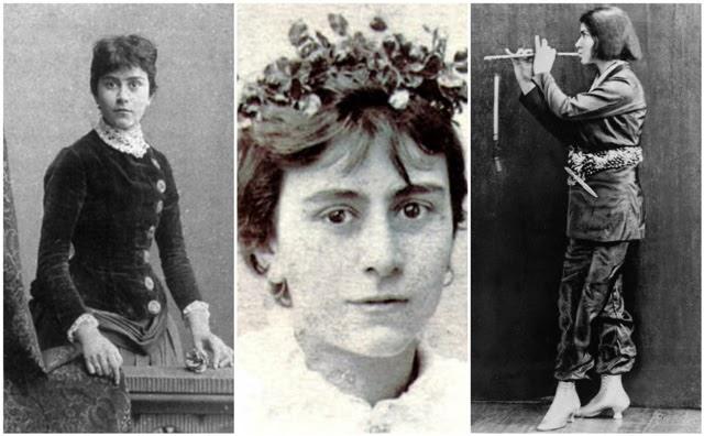 Else Lasker-Schüler nữ thi sĩ người đức