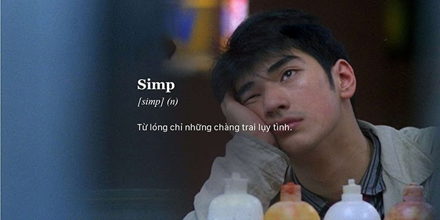 tìm hiểu Simp là gì