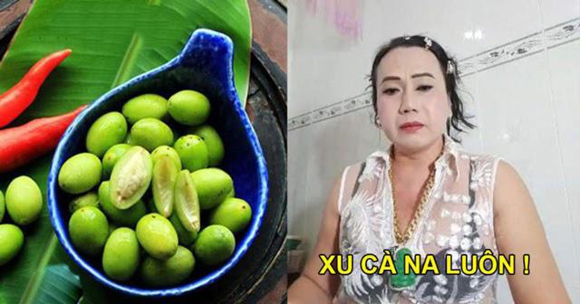 """Cô Minh Hiếu - Mẹ đẻ """"hottrend"""" xu cà na"""