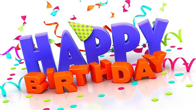 chúc mừng sinh nhật chị