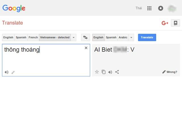 google-dich-noi-bay-ra-sao