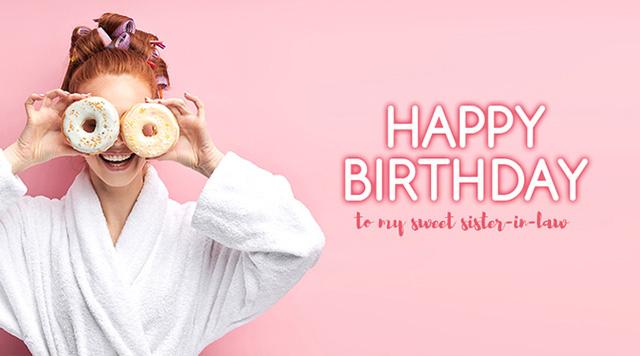 Gửi lời chúc mừng sinh nhật chị gái thêm gắn kết yêu thương