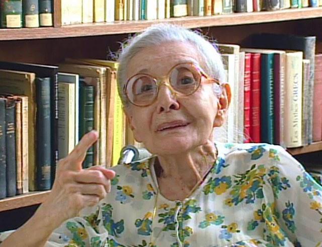 Nise da Silveira - Nữ bác sĩ tâm thần học người Brazil