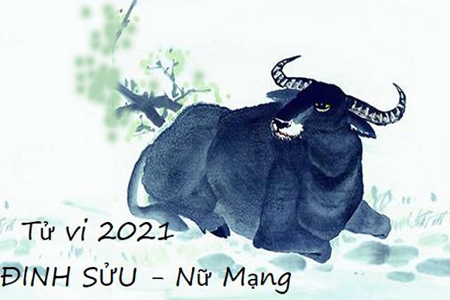 1997 mệnh gì 2021