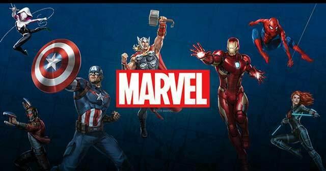 Vũ trụ điện ảnh Marvel - Thế giới của những siêu anh hùng