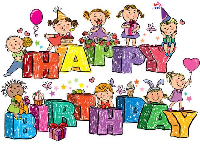 Gửi lời chúc mừng sinh nhật hài hước, troll bạn bè thêm đáng nhớ