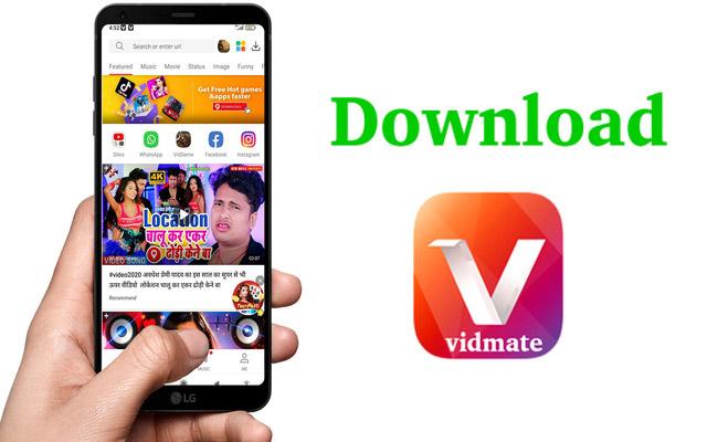 Ứng dụng tải video cho Android hot nhất hiện nay