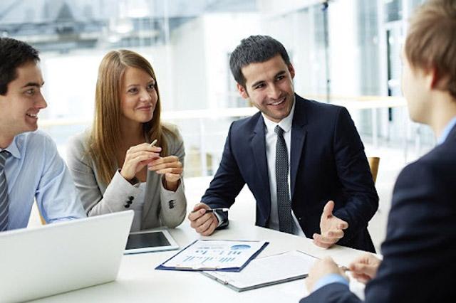 Bản chất của quản trị là tìm ra phương hướng đạt hiệu quả mục tiêu cao nhất