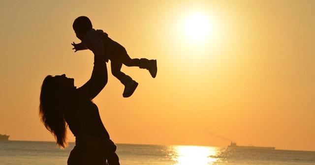 Những người mẹ đơn thân luôn muốn mọi điều tốt đẹp nhất cho con
