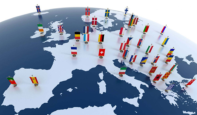 Lãnh thổ quốc gia thế giới