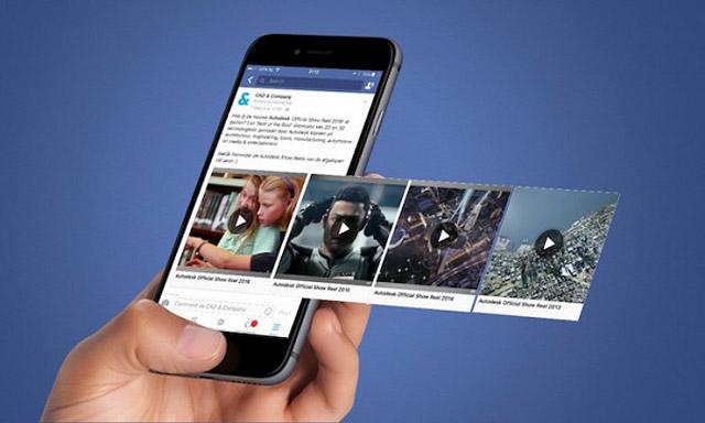 Những phần mềm hỗ trợ tải video cho iPhone
