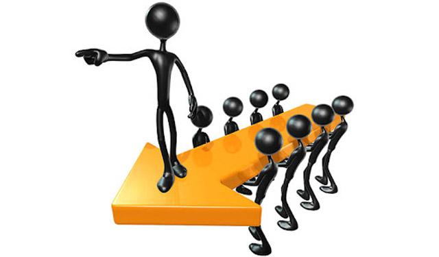 Có rất nhiều khái niệm giải thích quản trị là gì